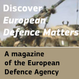 Discover European Defence Matters
