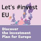 Let's #investEU