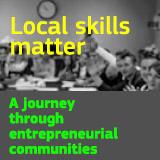 Local skills matter