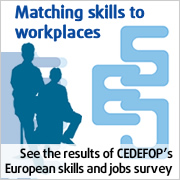Matching skills to workplaces