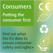 Consumers - Putting the consumer first