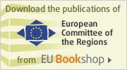 CoR publications in EU Bookshop