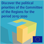 Political priorities of the Committee of the Regions