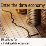 Enter the data economy