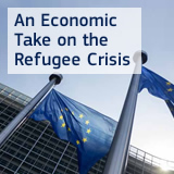 An economic take on the refugee crisis