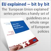 EU explained - bit by bit