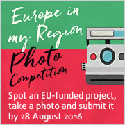 Europe in my region - Photo competition