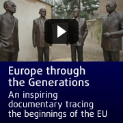 Video Europe through the Generations