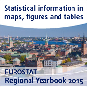 Statistical information in maps, figures and tables
