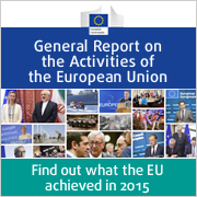 General Report on the Activities of the European Union