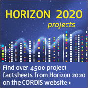 HORIZON 2020 projects