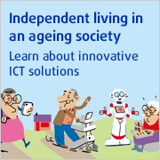 Independent living in an ageing society
