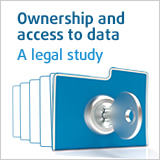 Ownership and access to data