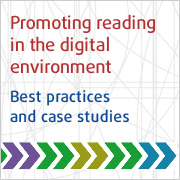 Promoting reading in the digital environment