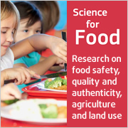 Science for Food