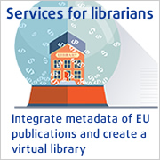 Services for librarians