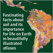 Soil Atlas