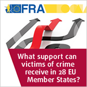 Support for victims of crime