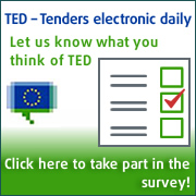TED survey