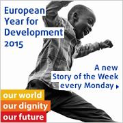 European Year for Development 2015