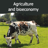 agriculture and bioeconomy