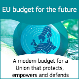 EU budget for the future