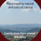 Reconnecting natural and cultural capital