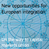 New opportunities for European integration