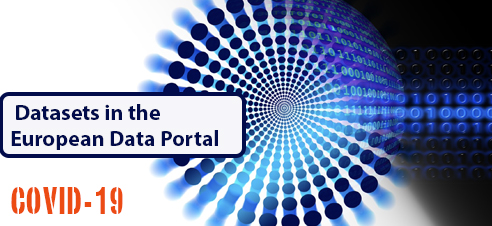 photo of Datasets in the European Data Portal