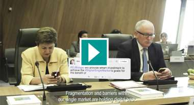 Video: Creating the right conditions. © European Union