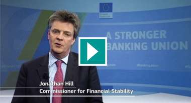 Video: A stronger Banking Union. © European Union