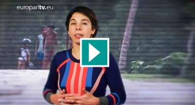 Video: EU development aid: sufficient means for great needs? © European Union