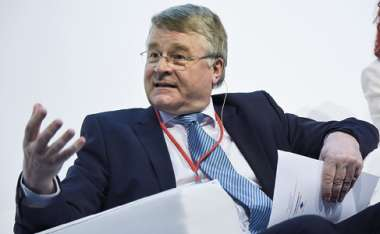 Image: Markku Markkula was elected President of the Committee of the Regions on 12 February 2015. © European Union