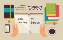 easy reading for Europe