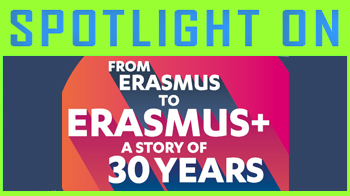 spotlight on erasmus