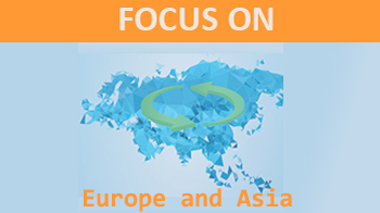 Focus on EU and Asia