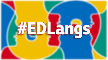Focus on European Day of Languages 2018