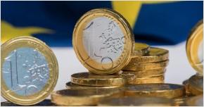 photo of EU funding