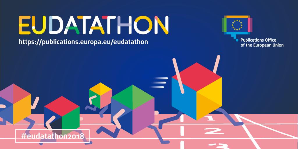 EU Datathon 2018 runner