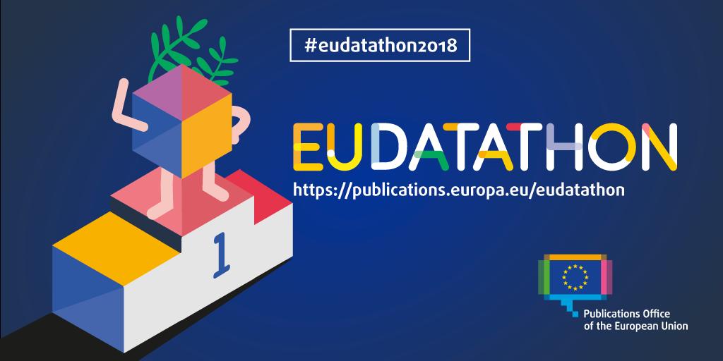 EU Datathon 2018 winner