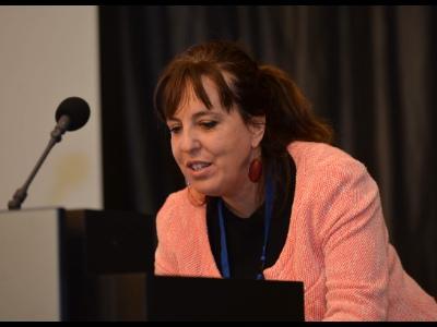 EU Datathon 2018 - Teresa Barrueco