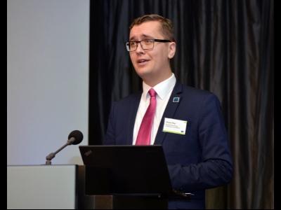 EU Datathon 2017 - Margus Mägi