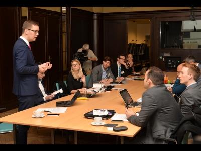 EU Datathon 2017 - Jury