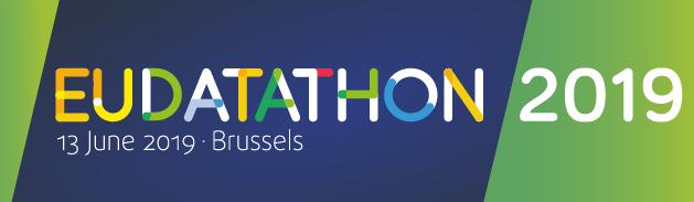 EU Datathon 2019 big banner