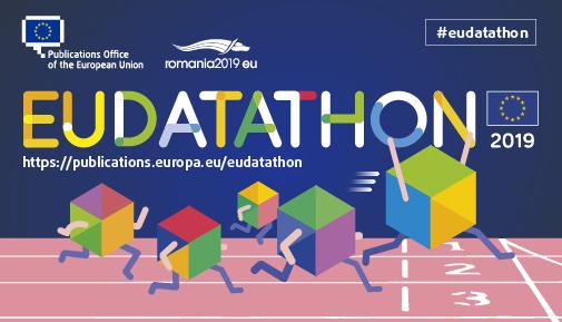 EU Datathon 2019 runners