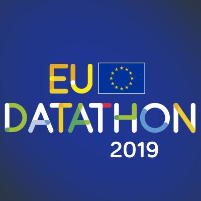 EU Datathon 2019 video