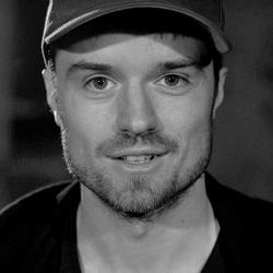 Andreas Refsgaard