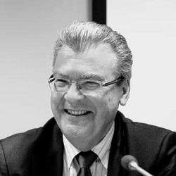 Rudolf Strohmeier