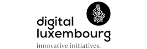 Digital Luxembourg logo