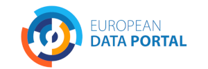 European Data Portal logo